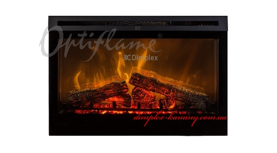 Dimplex Symphony 33 NEW (DF3033-EU) OptiFlame