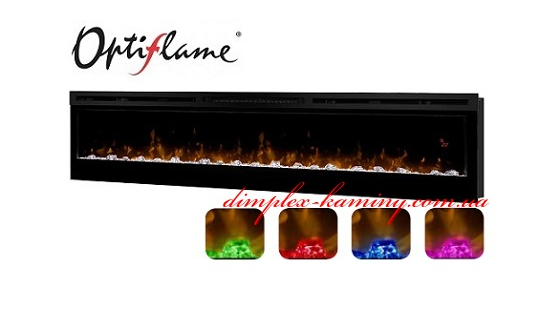 Dimplex Prism 74 LED (BLF7451-EU) Optiflame