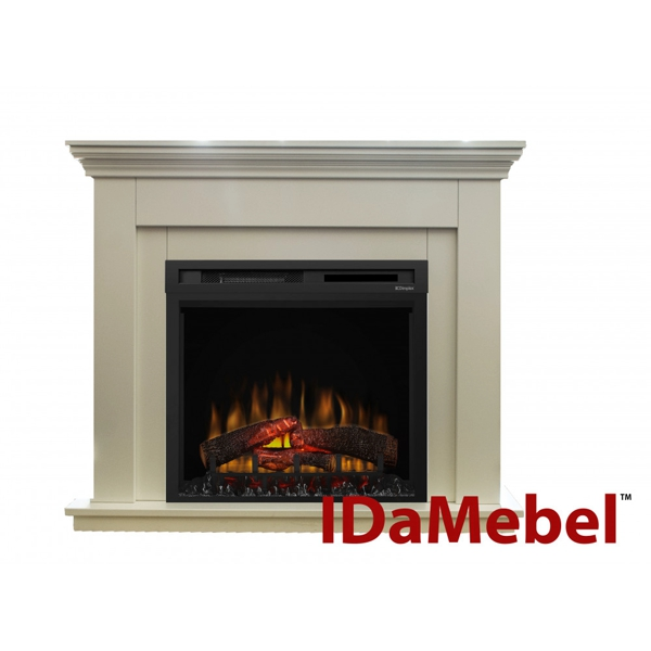 Каминокомплект IDaMebel Montreal NEW XHD 28